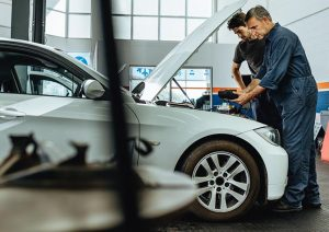 5 Tips When Buying a Used Car
